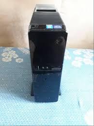 <b>Корпус Crown CM-1907-1</b> 300W black micro ATX на IZI.ua (565084)