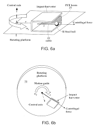 Patent us20140035438 passive selftuning energy harvester for