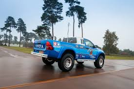 Toyota Hilux Bruiser Pays Tribute To '80s Radio-Controlled Model ...
