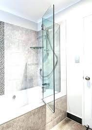 bathroom screen doors shower bathroom screen door repair birte