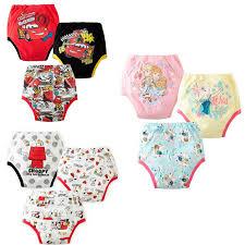 <b>9pcs</b>/<b>lot</b> Waterproof Cartoon Lovely <b>Baby</b> Potty Training Pants ...
