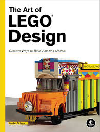 The Art Of Lego Design Book The Art Of Lego Design Book Review The Brothers Brick