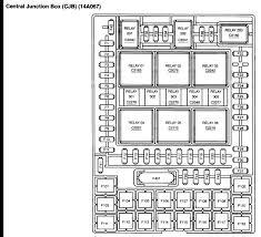 fuse box diagram 2005 f150 diagram wiring diagrams for diy car 2011 ford f150 fuse diagram at 2005 Ford F150 Fuse Box Layout