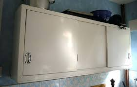 3 vintage 1950s kitchen wall cupboards mums kitchen ideas 1950s 3 vintage 1950s kitchen wall cupboards kitchen wall cabinets with sliding glass doors