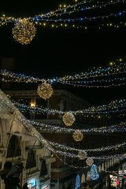Christmas Lights In Venice Christmas Lights Rialto Bridge Mc Travel Pics