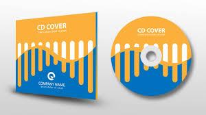 Illustrator tutorial - CD cover design