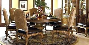 thomasville dining room sets discontinued s 1970s set chairs fascinating best dinin