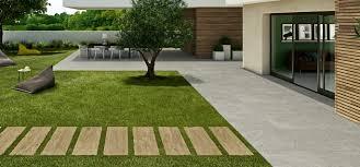 Flooring Design Outdoor Porcelain Stoneware Tiles For Outdoor Use Ceramiche Caesar