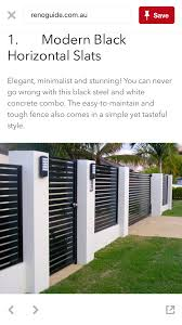 Exterior Fencing Designs Pin By Michele Ronsen On Courtyard House Gate Design