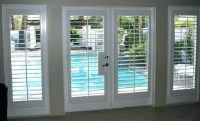 french doors with built in blinds. Pictures Of French Doors With Built In Blinds For Patio Vinyl Mini On .