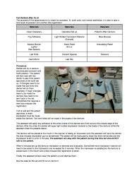 office procedure manual template 56 front desk agent
