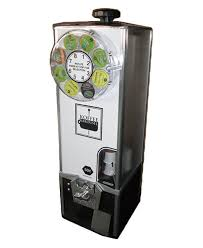 Kcup Vending Machine Inspiration BrokerHouse Distributors Inc Koffee Karousel