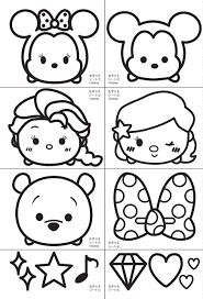 100 ダッフィー ぬりえ 子供のための塗り絵ページ 無料着色画像 Hd