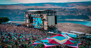 Bass Canyon Festival - 3 Day Pass Tickets | 20th August | Gorge Amphitheatre