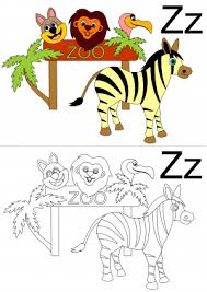 We look for any excuse we can to color in my house! Alphabet Coloring Pages Q Kidspressmagazine Com