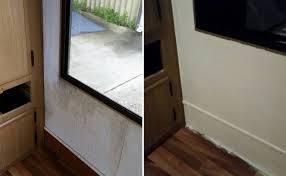 best way wash blinds clean walls before