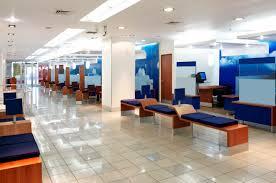office floors. Clean-office-with-shiney-floors Office Floors