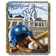 new york yankees mlb home field advantage by the northwest at bedding com