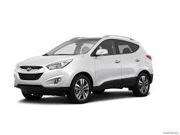 The 2015 hyundai tucson is a good compact suv. 2015 Hyundai Tucson Values Cars For Sale Kelley Blue Book