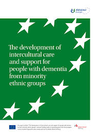 How Colour Throws Light On Design In Dementia Care Pdf The Development Of Intercultural Care And Support For