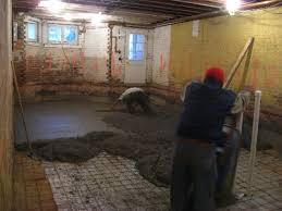 basements darlington renovation