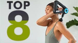 8 Best Massage <b>Guns</b> for Triggerpoint & <b>Deep Tissue Massage</b> 2019