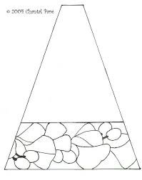stained glass lamp patterns photo 8