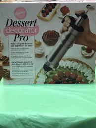 Wilton Dessert Decorator Kit For Sale In Maple Grove Mn Offerup