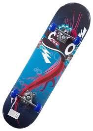 <b>Скейтборд Shenzhen</b> Jingyitian Trade Т81526 — купить по ...
