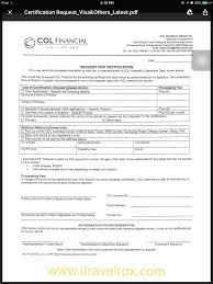 How To Request Stock Certificate From Col Financial Philippines For