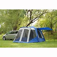 Best SUV Tent for Camping Reviews 2019   Is Texsport #1?
