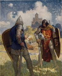 file boys king arthur n c wyeth p38 jpg