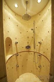 your master bath design can include multiple shower heads