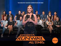 Project Runway 4 In 1 Fashion Design Challenge Amazon Com Watch Project Runway All Stars Season 7 Prime