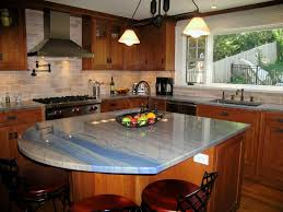 Granite Kitchen Islands Elegant Granite Kitchen Island Pbh Architect