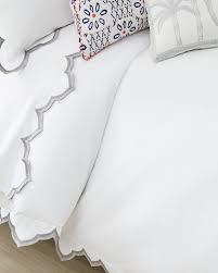 john robshawsakuna king duvet cover gray
