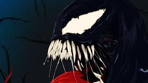 1920x1080 Venom Movie New Poster 4k ...
