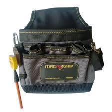 9 pocket magnetic maintenance pouch