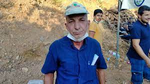 Şahin Akdemir'in babası: Vatan için feda etti • Haberton