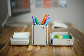 modern office desk accessories. smartness ideas modern office accessories beautiful modeska desk