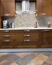 Kitchen Stick On Backsplash Peel And Stick Kitchen Backsplash Walmart Home Design Ideas