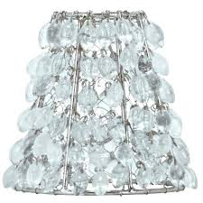 clip on lamp shades for chandeliers lampshades chandelier shade mini elegant home decor small uk