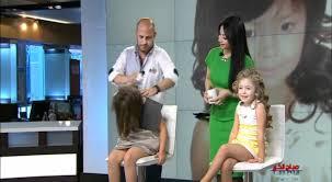 قصات شعر للاطفال فكتوريا منتديات بورصات