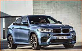 bmw new car release dates2018 bmw x6 m redesign changes release date  new concept cars