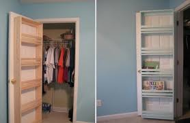 Closet Organizers Do It Yourself With Regard To Diy Storage And DIY