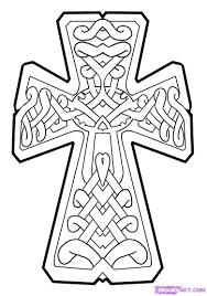 Celtic Cross Clipart Free Clip Art