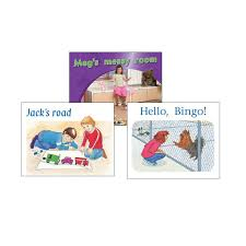 Rigby Guided Reading Levels Chart Rigby Pm Stars Photo Stories Magenta Level Variety Pack