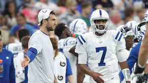 Colts Depth Chart 2008 Insider 53 Takeaways From Colts Training Camp