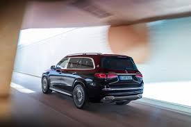 The maybach gls is the luxury marque's first entry into the crossover segment. 2021 Mercedes Maybach Gls 600 News What Makes It Worth 160 000