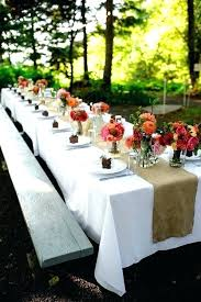 wedding decorations ideas marvelous for tables with best top on table diy bridal shower decor